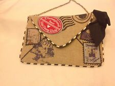 Disneyland Resort, Walt Disney World Collector Purse Rare Bn wo/tags