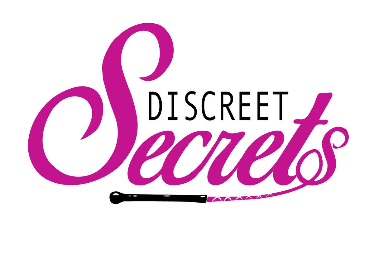 discreetsecrets