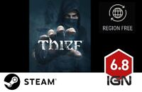 Thief [PC] Steam Download Key - FAST DELIVERY