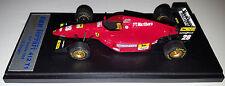 BBR Serie Oro BG26 1/43 Ferrari 412 T1 #28 1994 Brazil Grand Prix Gerhard Berger