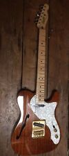 69 squier Telecaster Thinline Fender