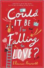 Could It Be I'm Falling In Love?, New, Prescott, Eleanor, PRESCOTT, ELEAN Book