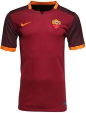 AS Roma Home Memorabilia Football Shirts (Italian Clubs)