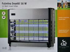 Zanzariera Elettrica Fulmina Insetti Insect Killer 16 Watt Mod. P 316 - BAG0001