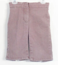 UNITED COLORS OF BENETTON Girl Size 24 Months Brown Stretch Jeans