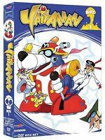 Yattaman - Box 1 (Cofanetto Con 11 DVD) - Nuovo Sigillato
