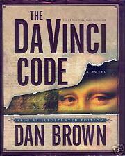 The Da Vinci Code Special Illustrated Edition 1st Ed.