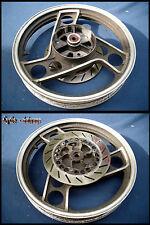 YAMAHA XJ 600_51j_3kn _ roue arrière _ Rad _ Wheel _ Rim _ jante _ Roue Coulée _ arriere _ 18x2.50 _ rear