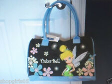 NEW!  DISNEY TINKERBELL DUFFLE BAG