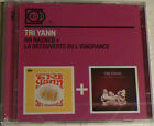 AN NAONED + LA DECOUVERTE OU L'IGNORANCE - TRI YANN (CD x2) NEUF SCELLE