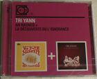 AN NAONED + LA DECOUVERTE OU L'IGNORANCE - TRI YANN (CD x2) NEUF SCELLE