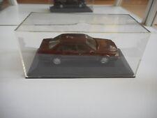 Minichamps Audi 100 V8 in Red on 1:43 in Box