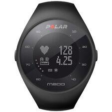 POLAR M200 NERO GPS  e frequenza cardiaca dal polso 90061201 GARANZIA ITALIA M/L
