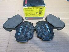 LAND Rover Defender & Range Rover Posteriore Set Pastiglie dei freni a disco BOSCH 0986424563