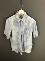 HUGO BOSS Shirt - Large - Short Sleeve - Great Condition - Men's