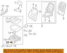 KIA OEM 16-17 Sorento Passenger Seat-Module 88540C6020