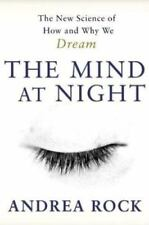 The Mind at Night: The New Science of How and Why We Dream-ExLibrary
