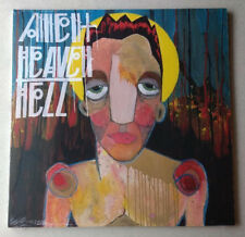 Jeff Ament sealed vinyl LP Heaven / Hell new OOP. Angel Olsen McCready Pearl Jam