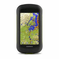 Garmin Montana 610 GPS GLONASS 250.000 Geocaches weltweit Kompass Höhenmesser
