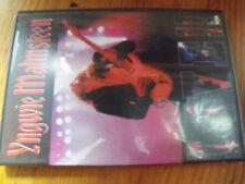 µ? DVD Yngwie Malmsteen LIVE  !!!