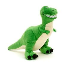 Disney & Pixar Toy Story 20 cm Plush Soft Stuffed Doll Figure Rex Dinosaur