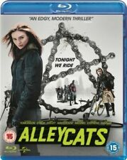 Alley Cats (Blu-Ray)