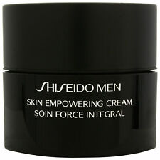 RRP £97 Brand New Shiseido Men Skin Empowering Cream 50ml / 1.7 oz FULL SIZE.