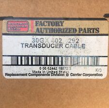 Carrier Air Conditioner Transducer cable 30GX402292