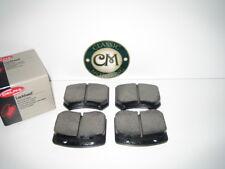 "Disc Pad Set - Morris Mini Cooper S & Leyland Clubman GT 7.5"" brakes"