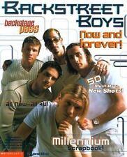 Backstreet Boys: Now And Forever: Your Millennium Keepsake Scrapbook (Backstage