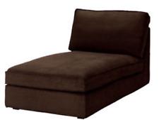 IKEA KIVIK Chaise longue Sostituzione Coperchio Tullinge Marrone Scuro 402.002.95 NUOVO