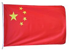 More details for china flag 100cm x 150cm correct 2:3 ratio