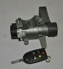 2007 Volvo XC70 XC 70 2.4 D5 ignition switch with key and antenna 8621509