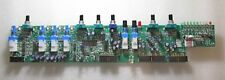 Allen & Heath Xone 3D mixer Master board assembly