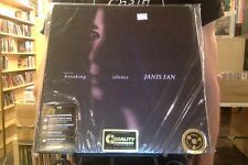 Janis Ian Breaking Silence 2xLP sealed vinyl Analogue Productions 45 RPM