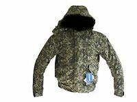 MOTORBIKE / MOTOCORDURA CE ARMOUR QUILTED TEXTILE WATERPROOF JACKET