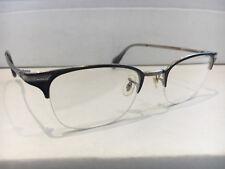 45721c6a582 Oliver Peoples 21 mm - 27 mm Bridge Eyeglass Frames