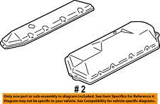 OEM NEW 2005-2010 Ford Econoline 6.0L Rocker Arm Valve Cover Gasket