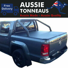 Volkswagen Amarok Ultimate Dual Cab Clip On Tonneau Cover  VW (UK)