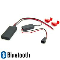 Bluetooth Radio Adapter für BMW E46 E53 E39 mit BM54 Navi Musik MP3 Empfänger