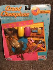 Grand Champion Parade Accessories Horse Play Set 50062 Empire