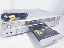Kumyoung Karaoke & Dvd Player Kdvd-1000 Midi/vcd/cd/mp3 Decoder