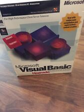 Microsoft Visual Basic 5.0 Professional Edition (Upgrade)