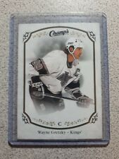 2015-16 Upper Deck Champs Wayne Gretzky SP - Los Angeles Kings