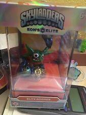 Skylanders Eon's Elites: Elite Boomer (Very Rare!) BNIB
