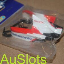 Scalextric W8596 Rear Body + Suspension Toyota F1 C2455 C2456