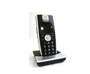 SNOM SNO-M9R-HC Spare Cordless Expansion Handset requires M9R Base