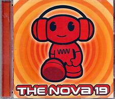 The Nova 19 - Various Artists  *** BRAND NEW CD ***