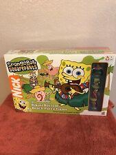 Dora The Explorer And Spongebob 2 Pack Value  Beach Party And Park Adventure