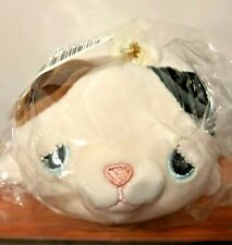 LivHeart Premium Nemu Nemu Animals Long Zipper Pouch Cat Neko Sleepy Case Makeup